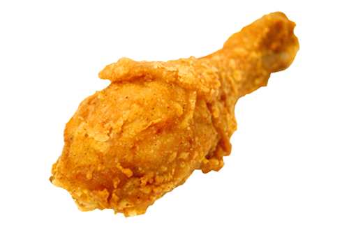 Whole Fried Chicken Png - Fried chicken PNG