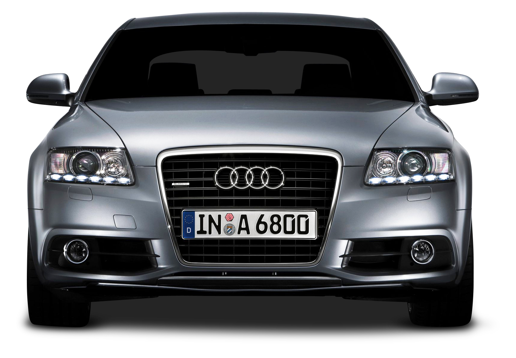Front Of Car Png - Front side Audi Car PNG Image #45304 - Free Icons and PNG Backgrounds