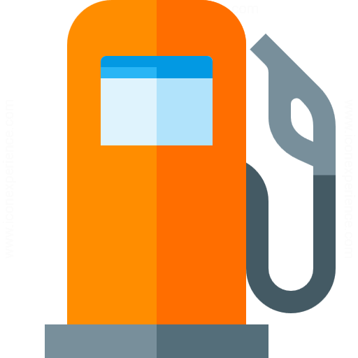 Fuel Png - Fuel Dispenser Icon