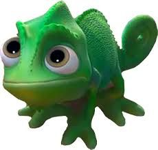 Fun And Cute Pascal 3 Disney Pinter 20936 Png Images Pngio