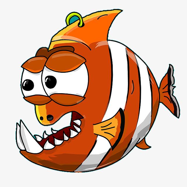 Funny Fish Png Free Funny Fish Png Transparent Images 15613 Pngio