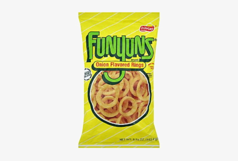 Funyuns Png - Funyuns Chip - 600x600 PNG Download - PNGkit