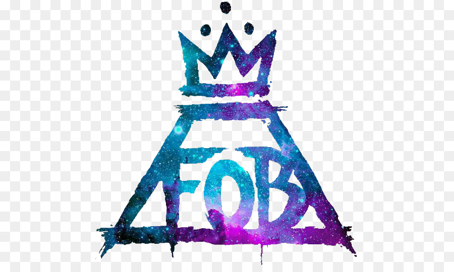 Fall Out Boy Logo Png - galaxy galaxy png download - 530*534 - Free Transparent png Download.