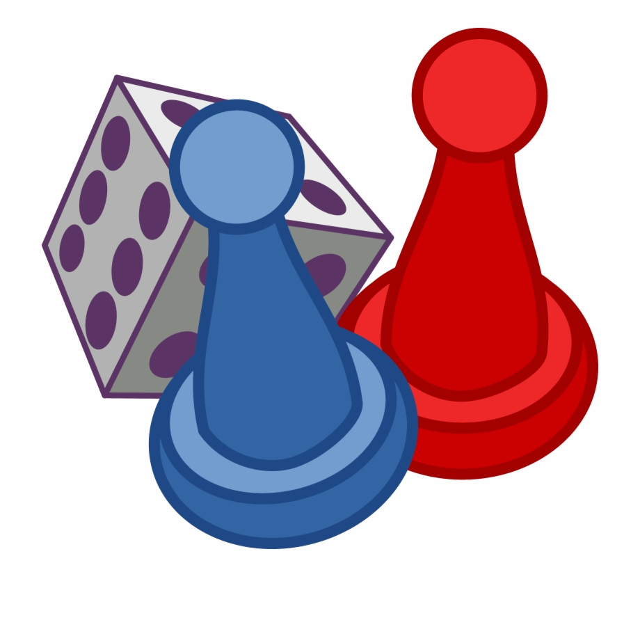 Game Night Cliparts Board Game Clipart 407837 Png Images Pngio