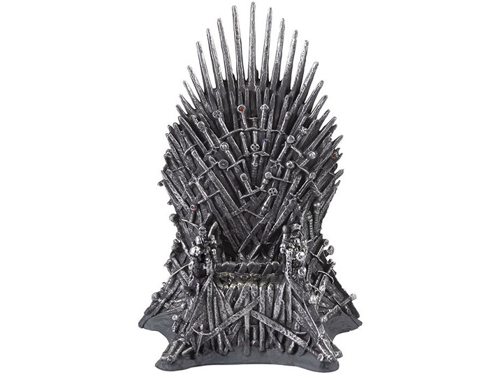 Game Of Thrones Iron Thrones Png - Game of Thrones Iron Throne Business Card Holder