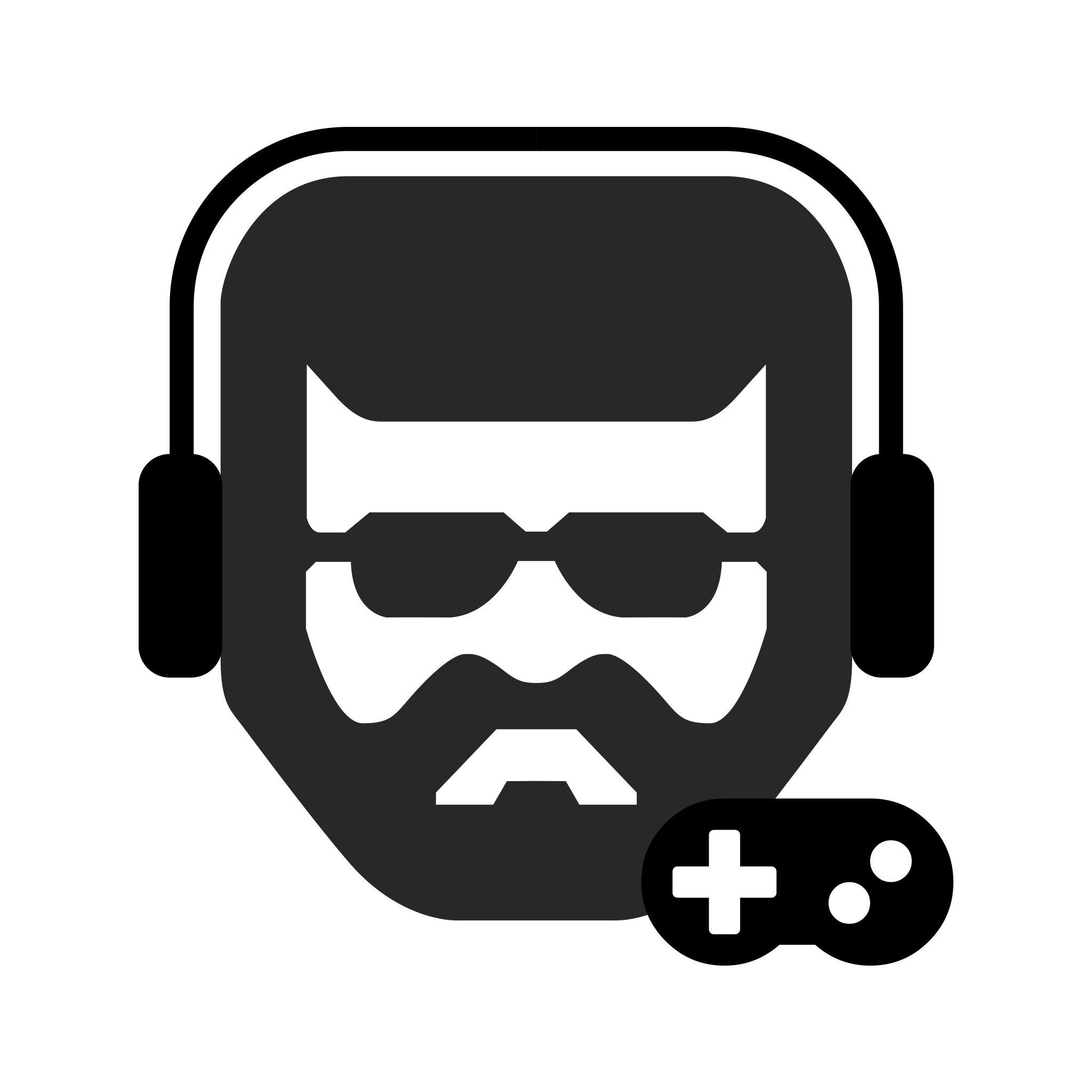 Gamer Png - Gamer Icon PNG - Search Png