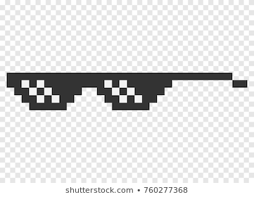 Gangster Glasses Png 107 Images In Col 909038 Png Images Pngio