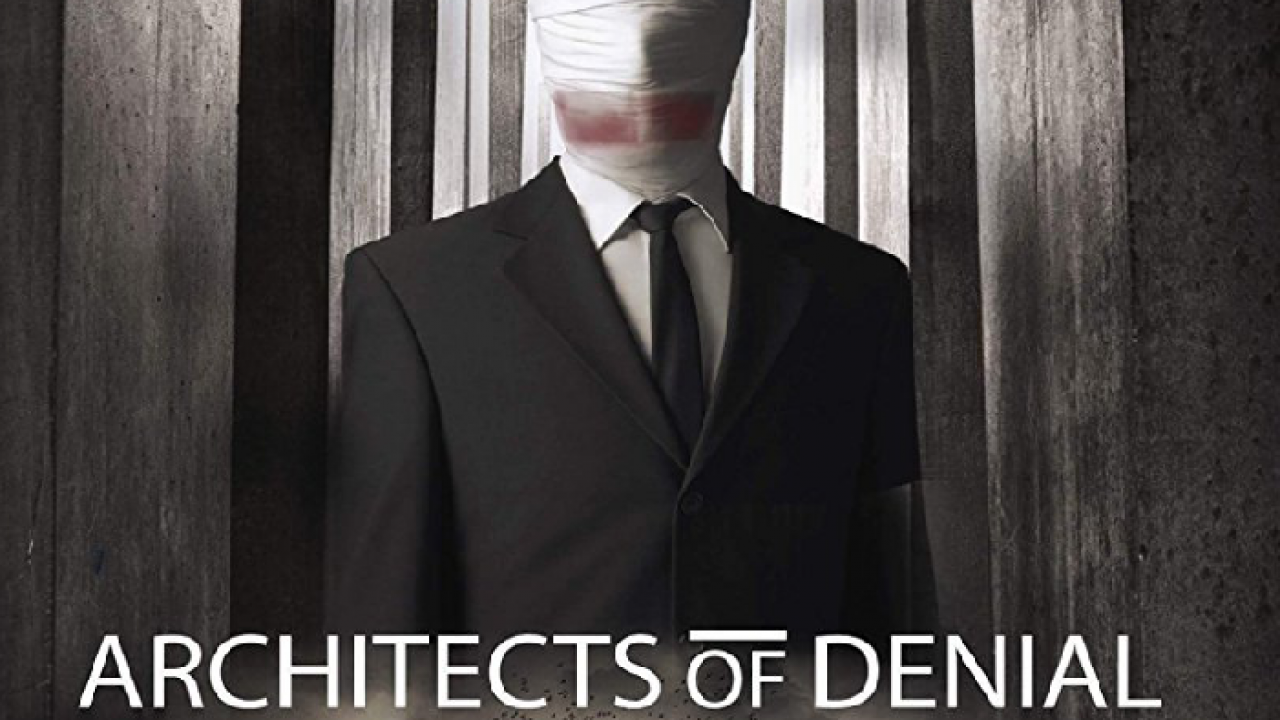 Architects Of Denial Png - George Clooney's Documentary Architects of Denial Premiering in ...