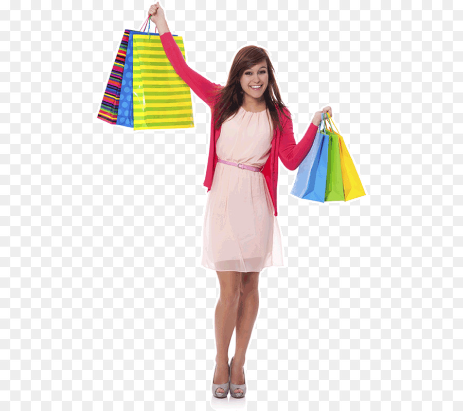 Woman Fashion Png - Girl With Shopping Bags PNG Transparent Girl With Shopping Bags ...