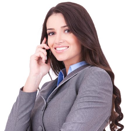 Woman Talking On Phone Png - Girls Talking Clipart Png Images