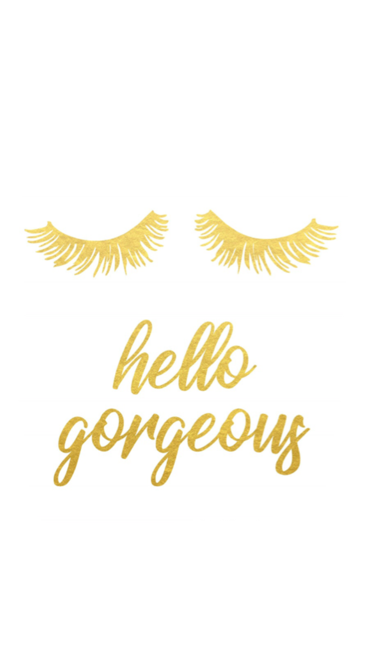 Girly Girl Pngs Backgrounds - Girly Girl ~ Gold | Laptop wallpaper in 2019 | Cute wallpapers ...