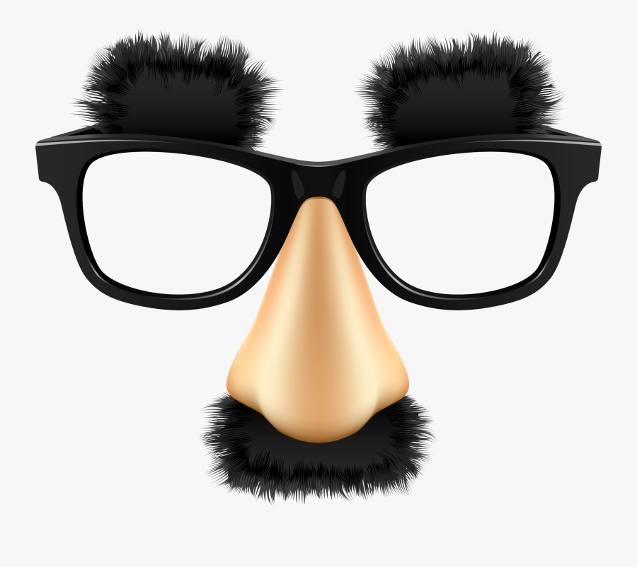 Mustache And Glasses Png - Glasses Free Download Png - Mustache Glasses Disguise Png , Free ...