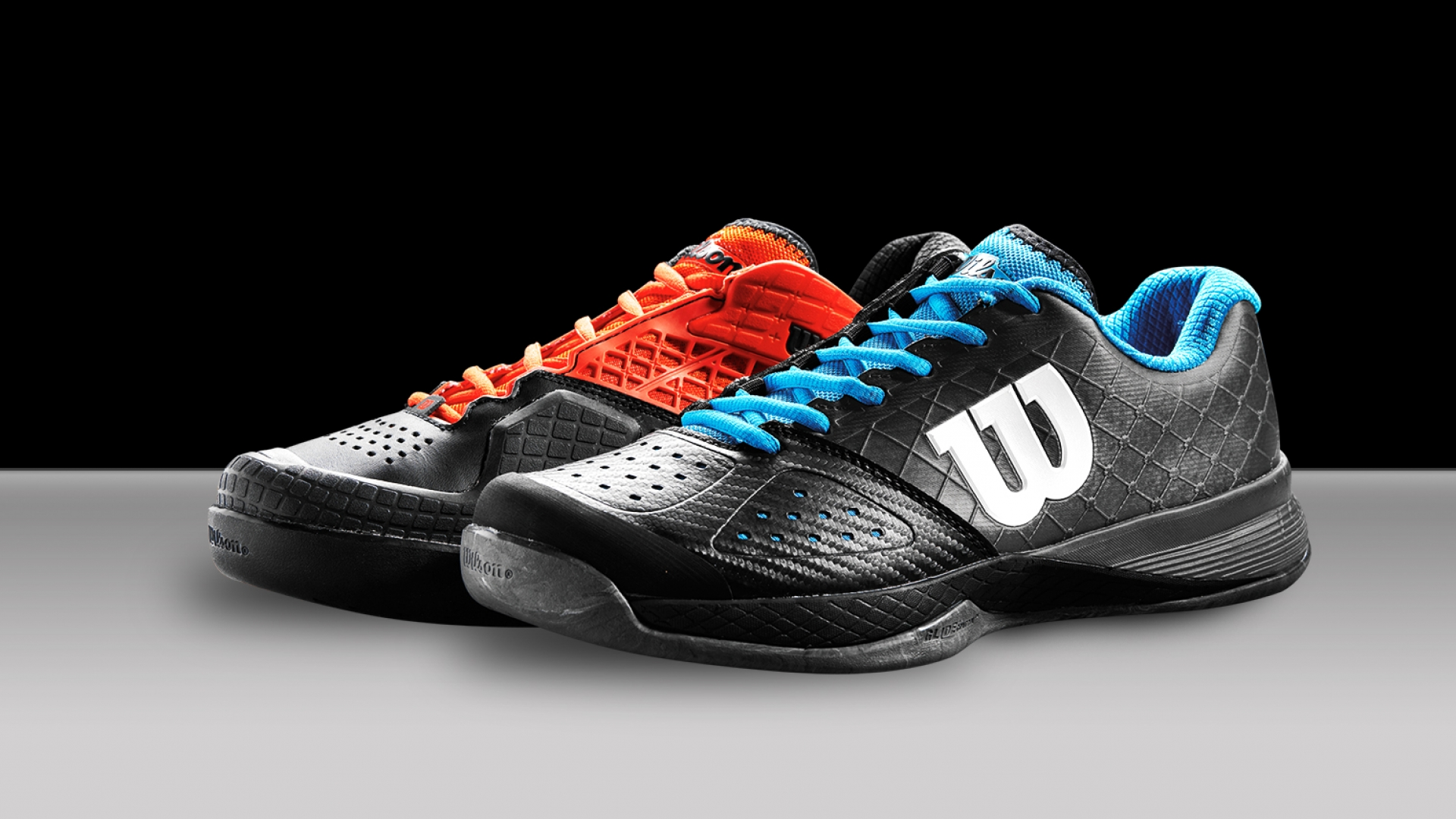 Wilson Court Shoes Png - Glide: The World's Only Tennis Shoes Made to Slide on Hardcourt