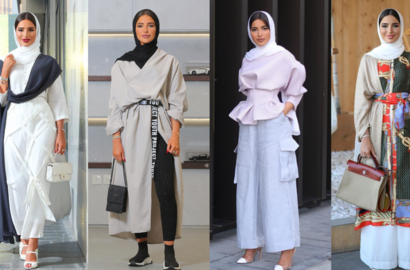 Modest Dress Png - Global Modest Fashion Influencers You Need To Know   Harper's ...