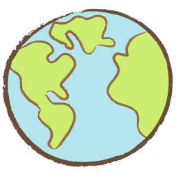 Globe Icon Myiconfinder Png Images Pngio