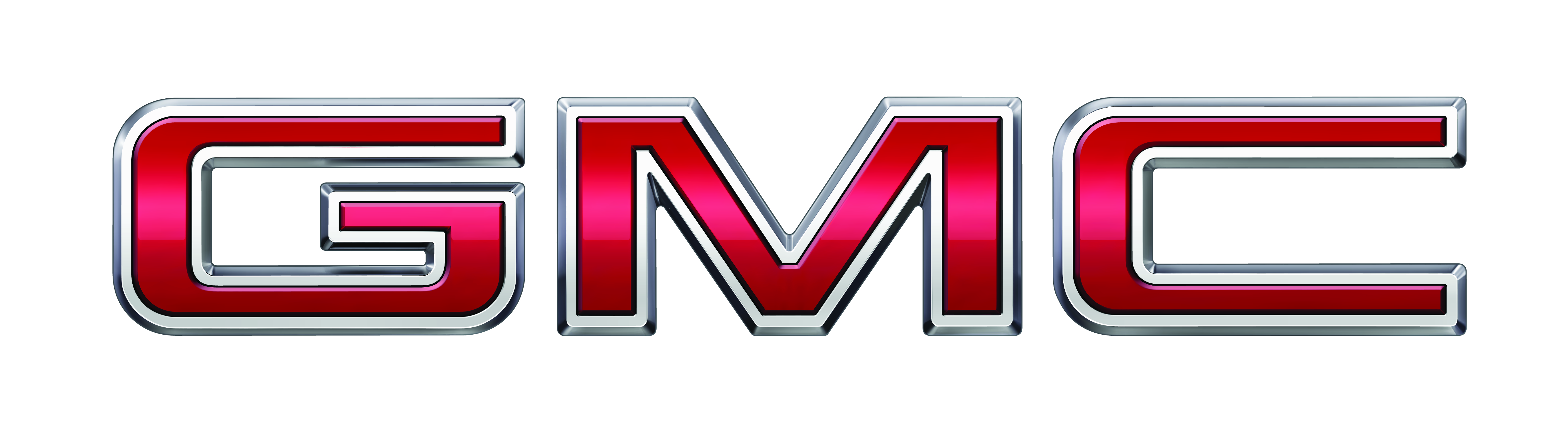 Gmc Logo Png - GM Corporate Newsroom - United States - Images