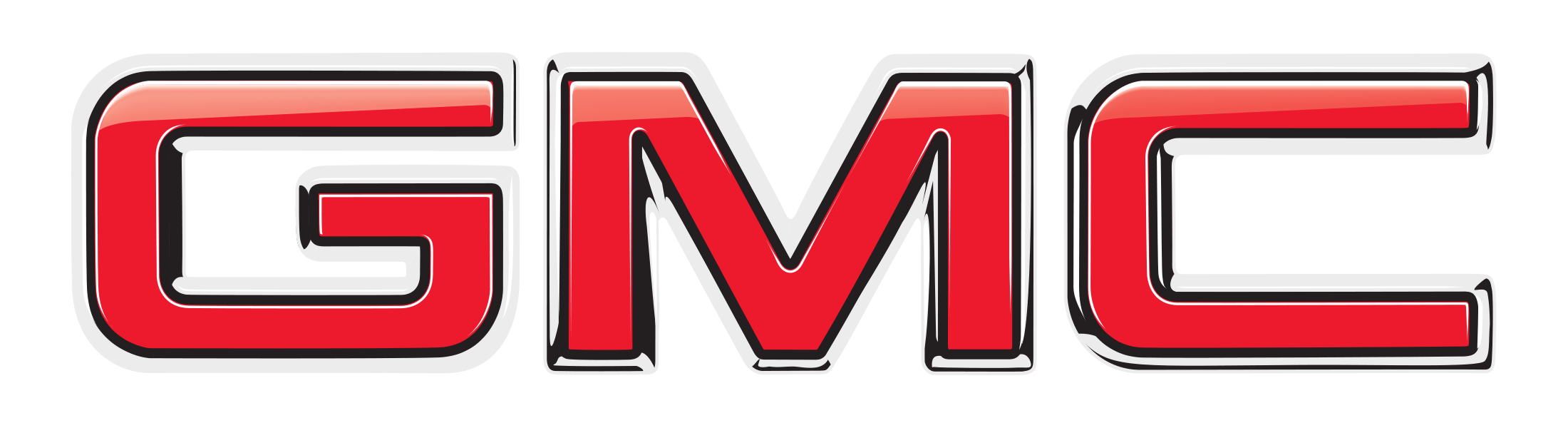 Gmc Logo Png - GMC Logo, HD Png, Meaning, Information