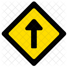 Go Straight Icon Of Flat Style Availab Png Images Pngio