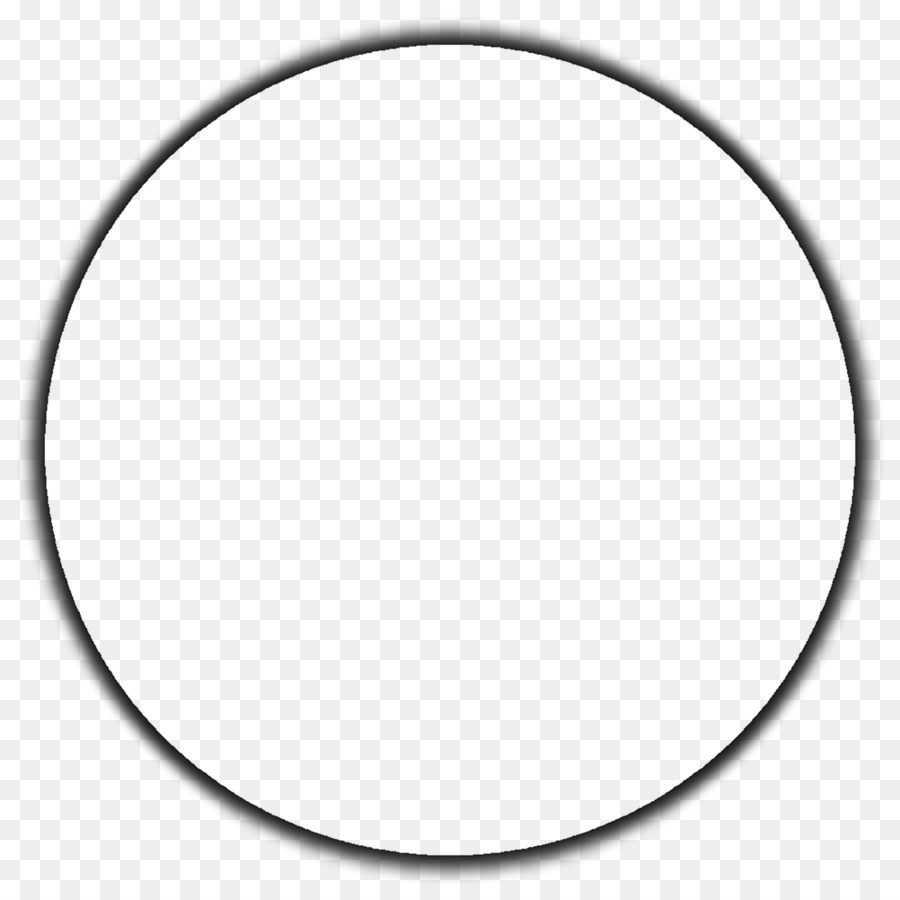 Silver 3d Circle Png - Gold Circle png download - 1000*1000 - Free Transparent Necklace ...