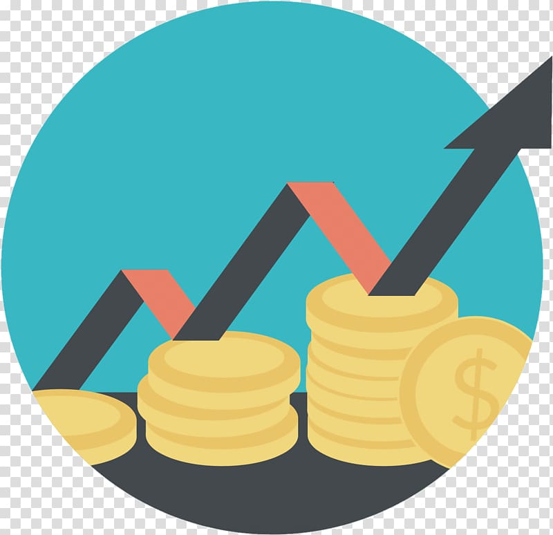 Invest Png - Gold-colored dollar coins illustration, Investment Computer Icons ...