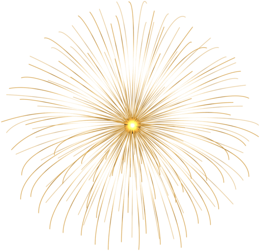 Gold Fireworks Png - Gold Fireworks Png (+) - Free Download | fourjay.org