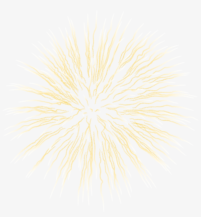Gold Fireworks Png - Gold Fireworks Png , (+) Pictures - trzcacak.rs