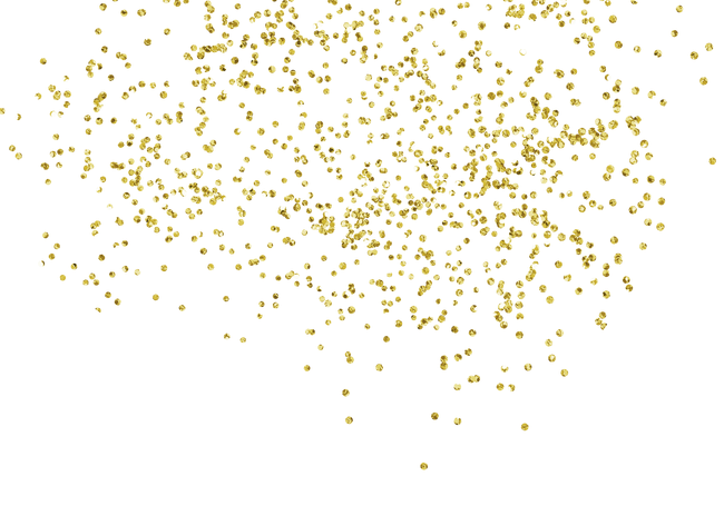 Gold Sparkles Png (101+ Images In Collec #576827 - PNG ...