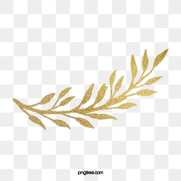 Golden Leaves Png Images Vector And Ps 1177362 Png Images Pngio