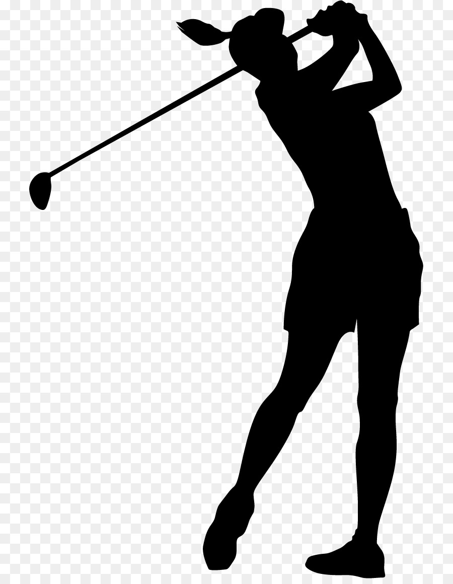 Png Ladies Golf - Golf Academy of America Woman Clip art - Female Golfer PNG ...