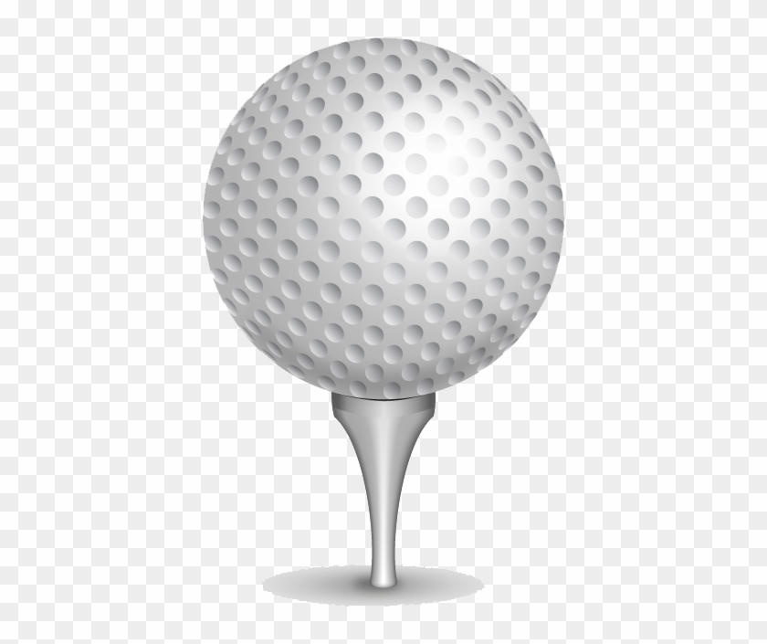 Golf Ball On Tee Png - Golf Ball Png - Golf Ball On Tee Png, Transparent Png - 800x730 ...