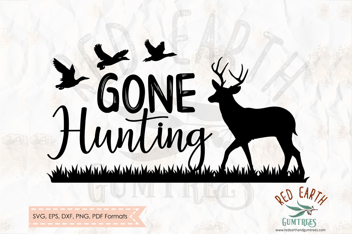 Download Get Free Deer Svg File Gif Free SVG files | Silhouette and ...