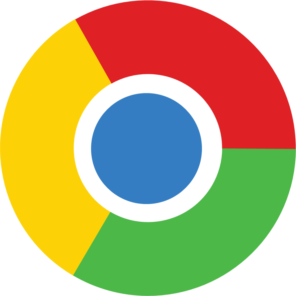 Chrome Png - Google Chrome logo PNG