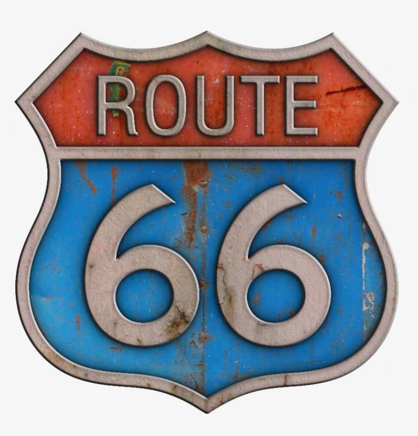 Route 66 Sign Png - Google Search Route 66 Wallpaper, Racing Tattoos, Route - Route 66 ...