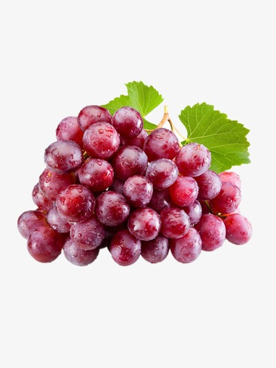Grape Red Fruit Red Grapes Png Image 8522 Png Images