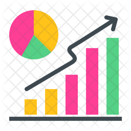 Graph Icon Of Flat Style Available In Png Images Pngio
