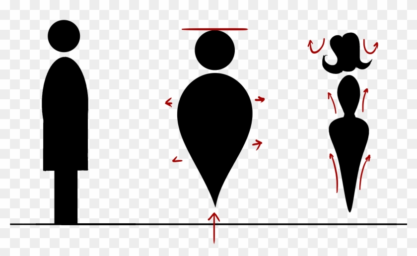 Human Scale Png - Graphic Library Download Scale Figure Png For Free - Architecture ...