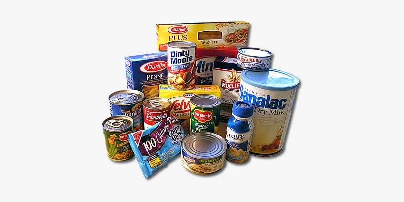 Can Food Png - Graphic Transparent Library Canned Clipart Non Perishable - Food ...