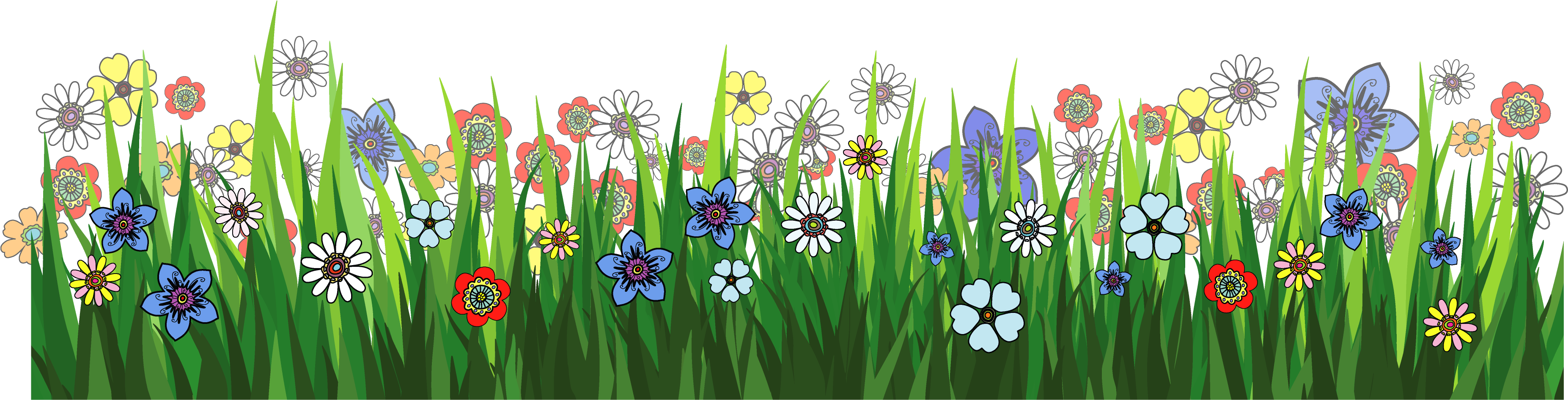grass clipart cartoon flower garden tr 1156904 png images pngio grass clipart cartoon flower garden