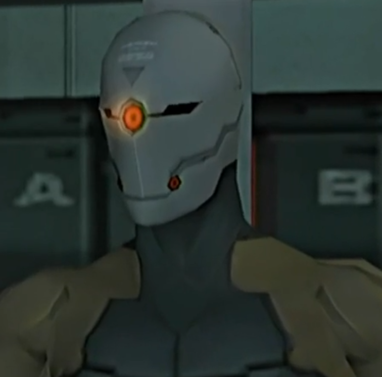 Metal Gear Gray Fo Png - Gray Fox - Metal Gear Solid 5: The Phantom Pain Wiki Guide - IGN