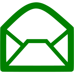 Green Email Icon Png Free Green Email Icon Png Transparent Images 1154 Pngio