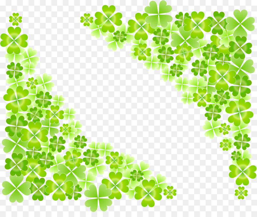 Clover Background Png - Green Grass Background png download - 5242*4330 - Free Transparent ...