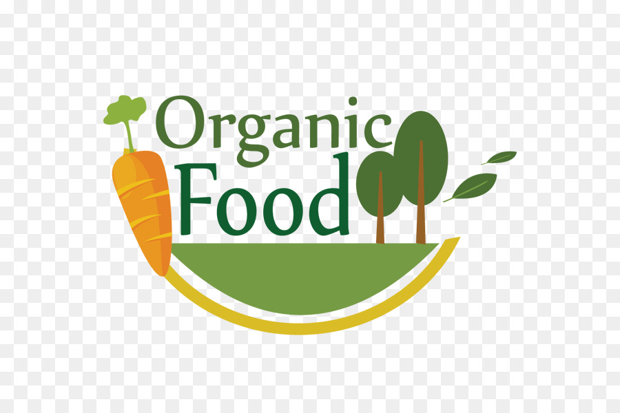 Organic Food Logo Png - Green Grass Background png download - 600*600 - Free Transparent ...