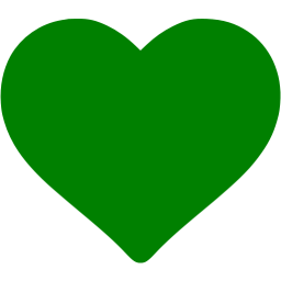 Green Love Png Free Green Love Png Transparent Images Pngio