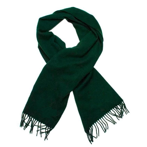 Green Scarf Png - Green Plain Bottle Color Scarf, Width/Length : 0.5/1.8 Meter | ID ...