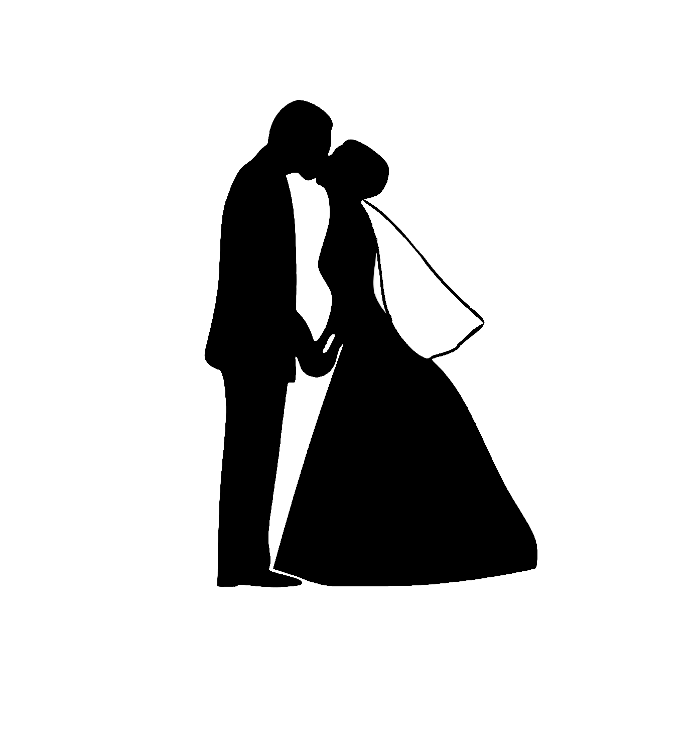 Png Wedding Black And White - Groom Clipart Black And White Clipart Panda Free Clipart Images