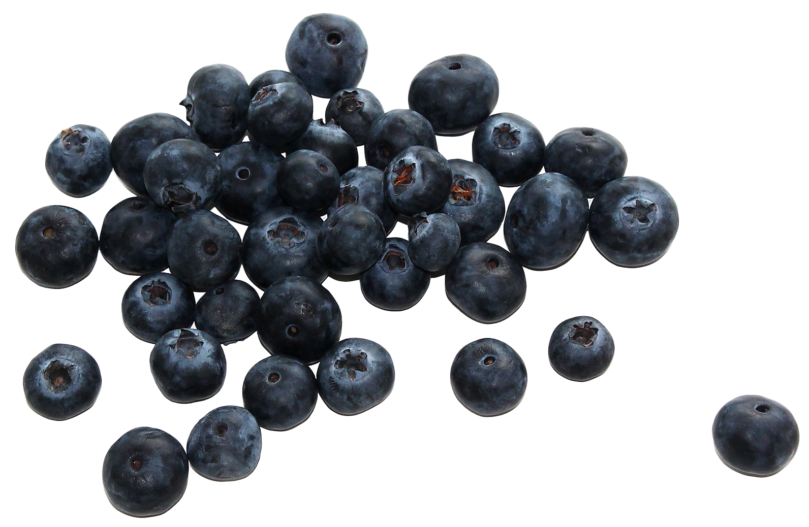 Berry Png - Group of Blueberries PNG Image - PurePNG | Free transparent CC0 ...