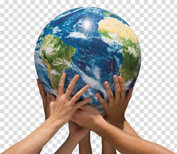 World In Hands Png - Group of person hands carrying earth globe, Earth Globe , holding ...