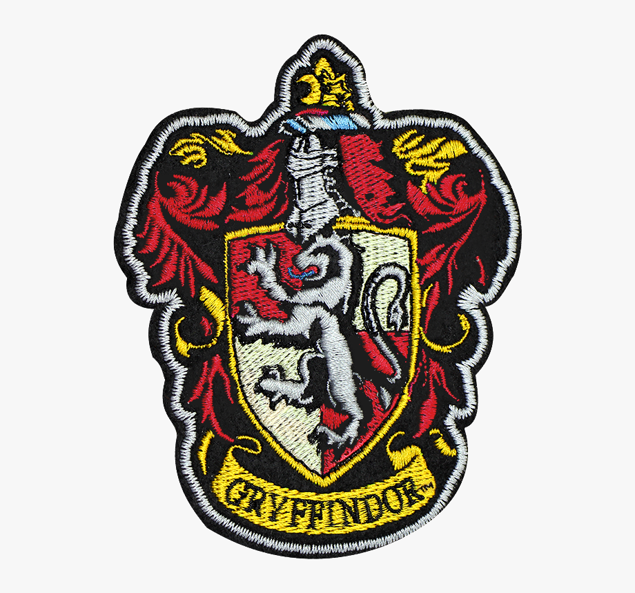 Harry Potter Gryffindor Png - Gryffindor Harry Potter Png #2313132 - Free Cliparts on ClipartWiki