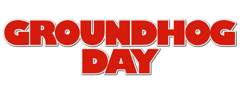 Groundhog Day Png - Guidelines: Groundhog Day – Redbubble