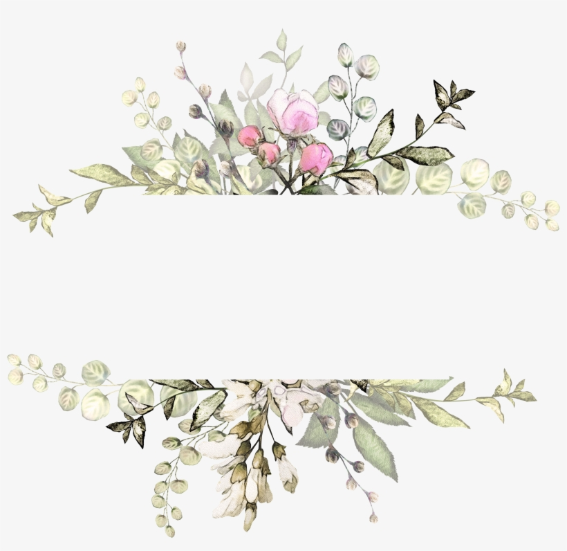 Watercolor Wreath Png - H746a Watercolor Drawing, Wreath Watercolor, Watercolor ...
